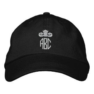 Customizable Embroidary Hats #1 Baseball Cap
