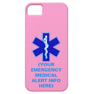 how to set in case of emergency on iphone