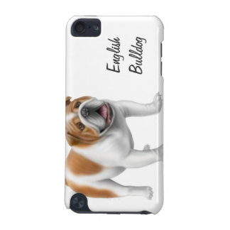 Customizable English Bulldog Speck Case