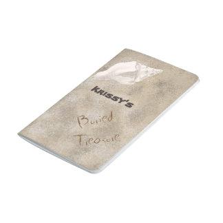 ~Customizable~ enterrado del tesoro Cuadernos Grapados