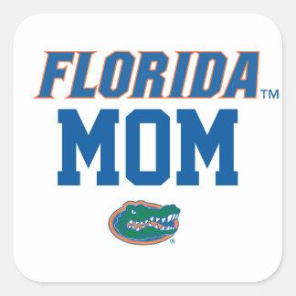Customizable Family Gator Sticker