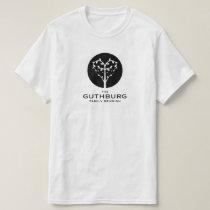 customizable family tree reunion T-Shirt