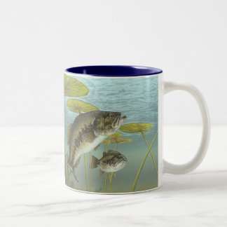 Customizable Fishing Mug