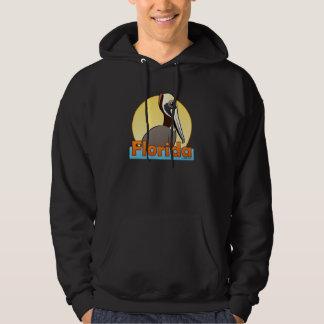 Customizable FL Brown Pelican Hoodie