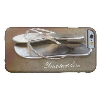 Customizable Flip Flops Phone Case