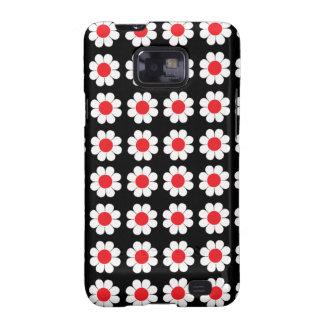 Customizable Flower Power Samsung Galaxy S2 Covers