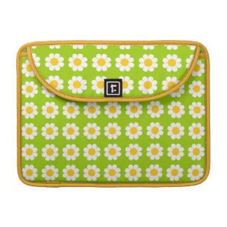 Customizable Flower Power Sleeve For MacBook Pro