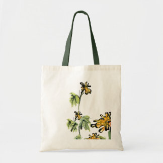 Customizable: Flowers Bags