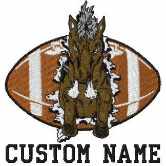 Customizable Football Fan Player Team shirt