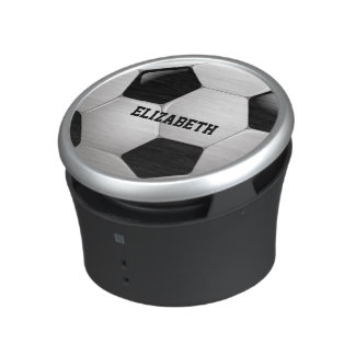 Customizable Football Soccer Ball Speaker
