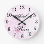 Customizable French Country Wall Clock