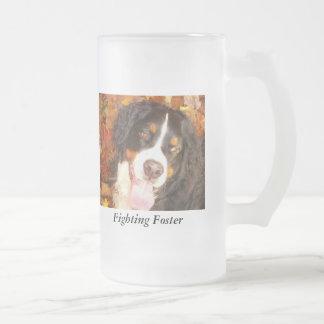 Customizable Frosted Mug