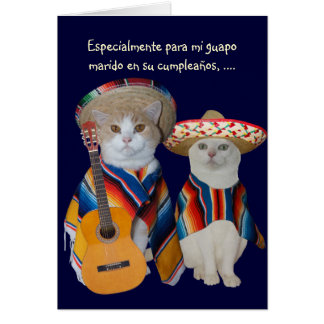 Funny Spanish Birthday Cards Gangcraftnet