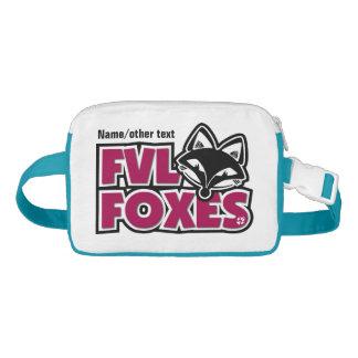 Customizable FVL Foxes Waist Bag