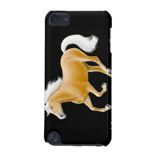 Customizable Galloping Haflinger Horse Speck Case iPod Touch (5th Generation) Case