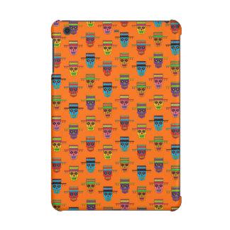 Customizable Gaucho Sugar Skulls iPad Mini Case