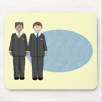 Customizable Gay Themed Wedding Cards, Stickers, T Mouse Pad