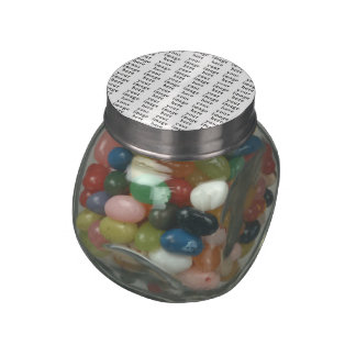 Customizable Gifts | Design Your Own Glass Candy Jars