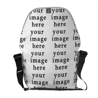 Customizable Gifts | Design Your Own Courier Bag