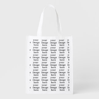 Customizable Gifts | Design Your Own Grocery Bags