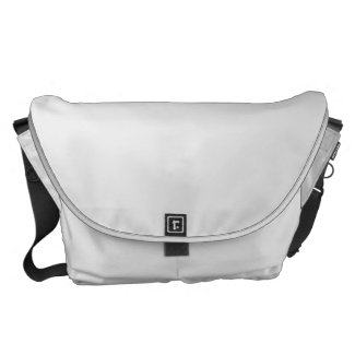 Customizable Gifts | Design Your Own Messenger Bag