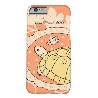 Customizable Golden Greek Tortoise iPhone Case