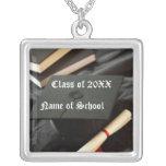 Customizable Graduation Jewelry