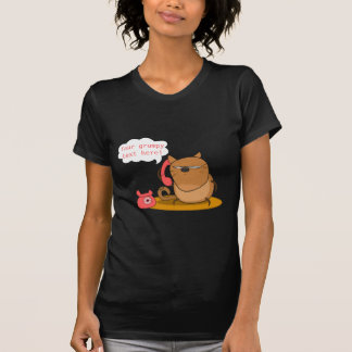 Customizable Grumpy Cat T-Shirt