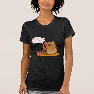 Customizable Grumpy Cat Tee Shirt