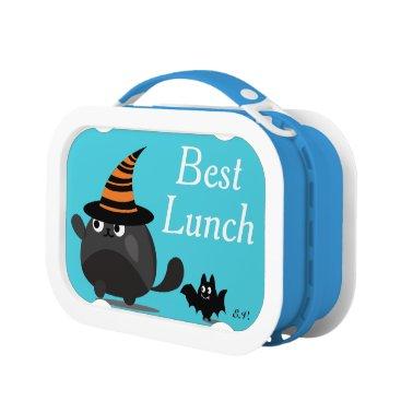 Halloween Themed Customizable Halloween - Mochi Mummy Leader Lunch Box