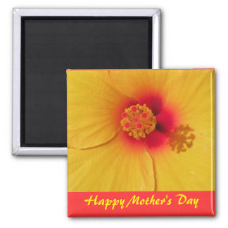 Customizable Happy Mother's Day Magnet