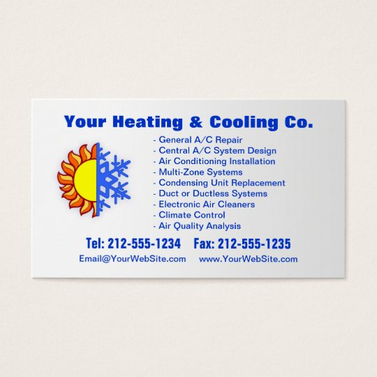 Home Repair Business Cards & Templates   Zazzle