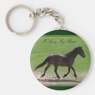 Customizable Horse Keychains #0