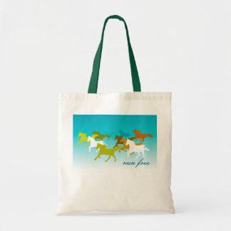 Customizable: Horses Bags