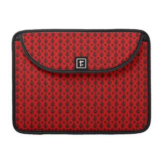 Customizable India Block Print MacBook Pro Sleeve