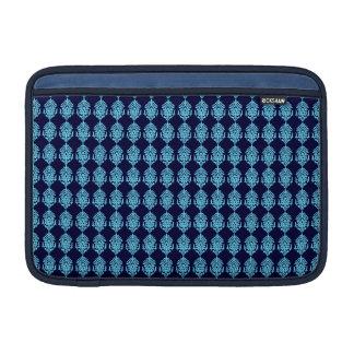 Customizable India Block Print MacBook Sleeve