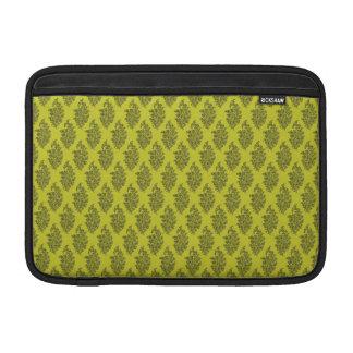 Customizable India Block Print Sleeve For MacBook Air