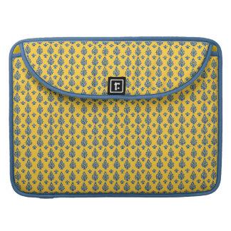 Customizable India Block Print Sleeve For MacBooks