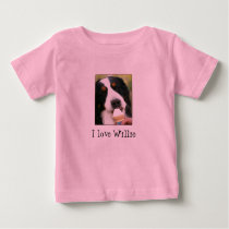 Customizable Infant Tee