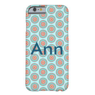 Customizable iPhone 6 Case