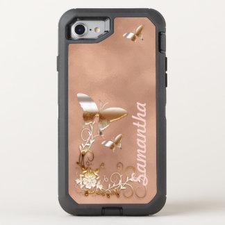 Customizable iPhone Defender series phone case