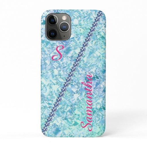 Customizable iPhone/ iPad case