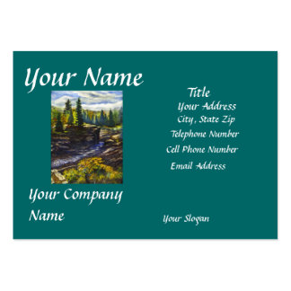 Customizable Jay Cooke State Park Business Card