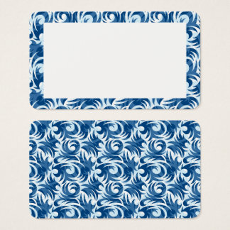 Customizable Jive Blank Card