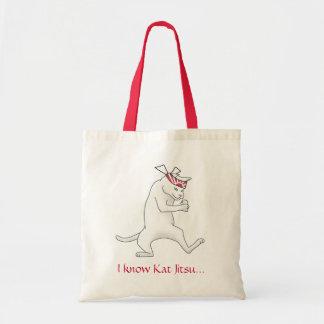 Customizable: Kat Jitsu Bag