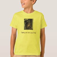 Customizable Kids T-Shirt