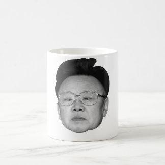 Customizable Kim Jong Il Coffee Mug