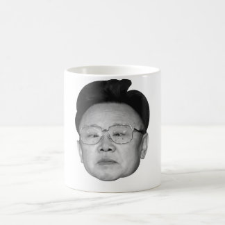 Customizable Kim Jong Il Mug