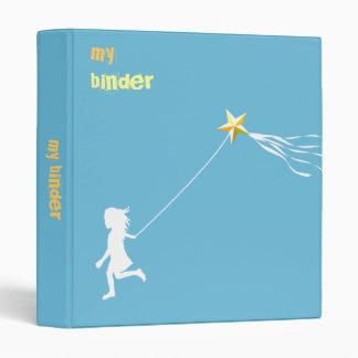 Customizable: Kite runner Binder