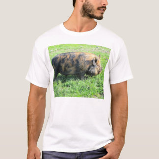 Customizable Kunekune shirt